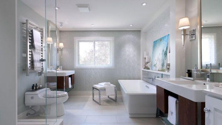 Small Bathroom Remodel On A Budget Diy