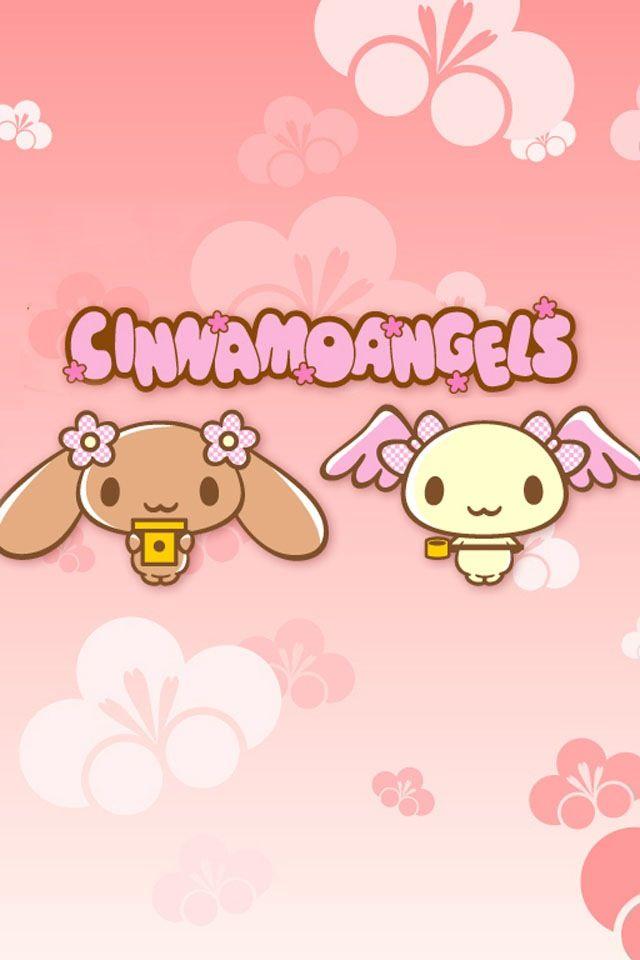 Cinnamoroll | Hello Kitty Wiki | FANDOM powered by Wikia