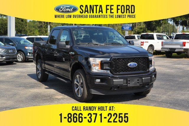 2019 Ford F 150 Xl 4x4 Truck For Sale Gainesville Fl 399341 Ford F150 Ford F150 Xl 4x4 Trucks For Sale