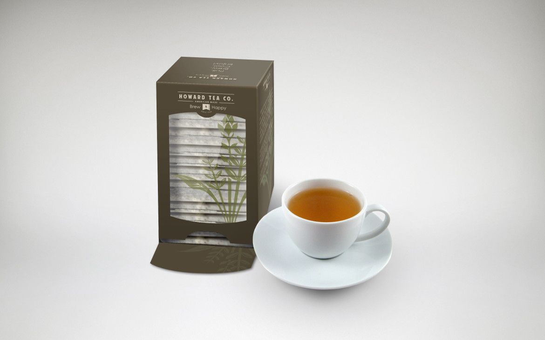 Free Download By Capture Marketing Tea Box Custom Design Tea