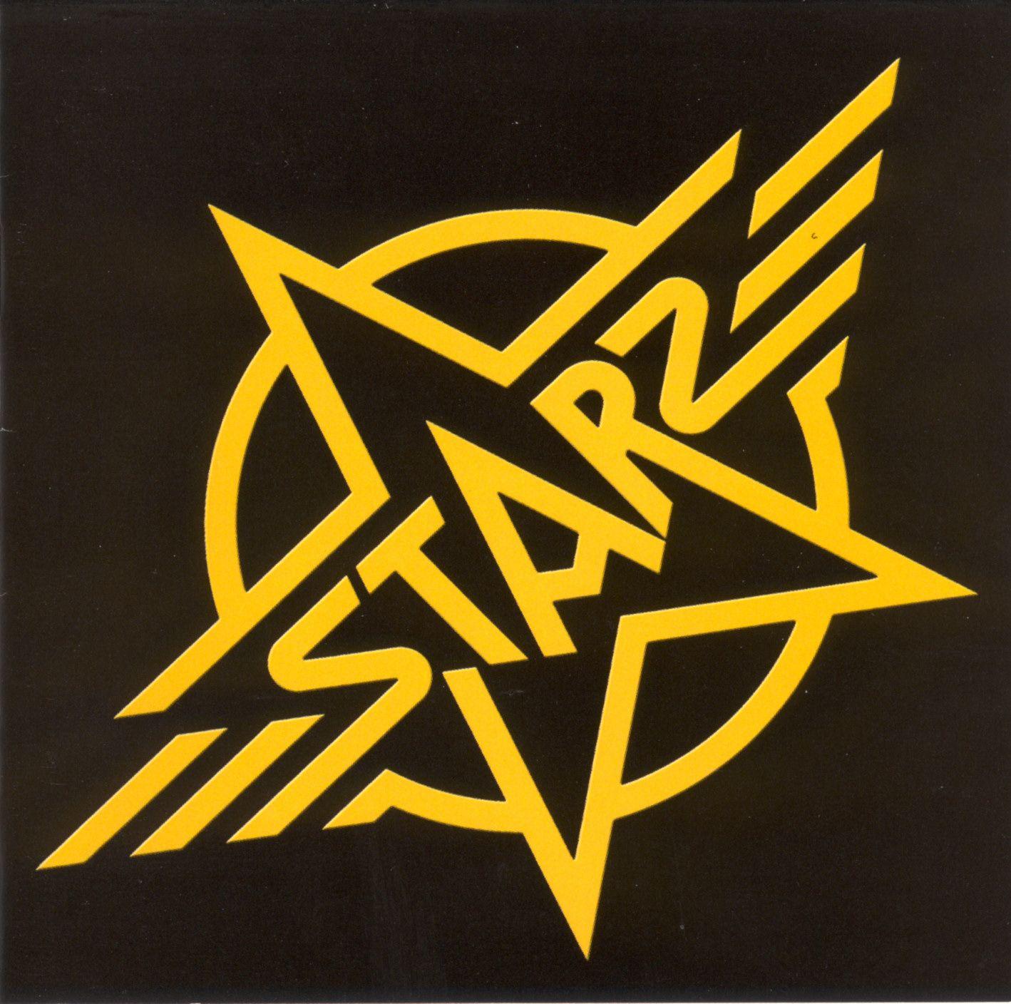 Canadian rock band called Starz had a neat logo. | Album ...
