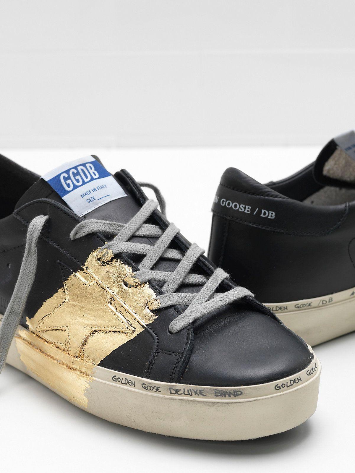 5022a94d0b0d HI STAR - 33E945-A2SN - Golden Goose Deluxe Brand - Official Website ...