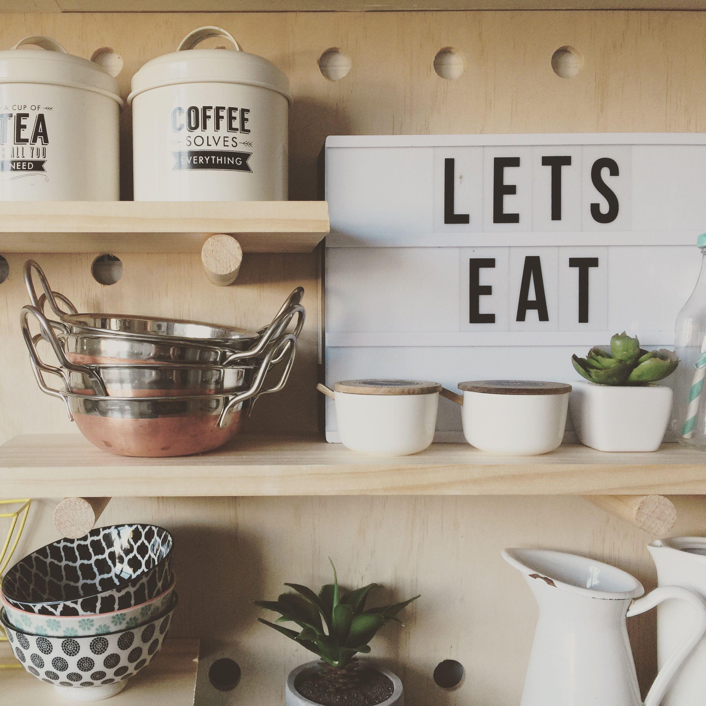 Kitchen Inspirations, Kmart