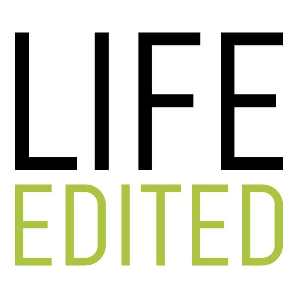 LifeEdited Newsletter