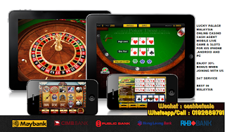 casino game online malaysia online mobile slots