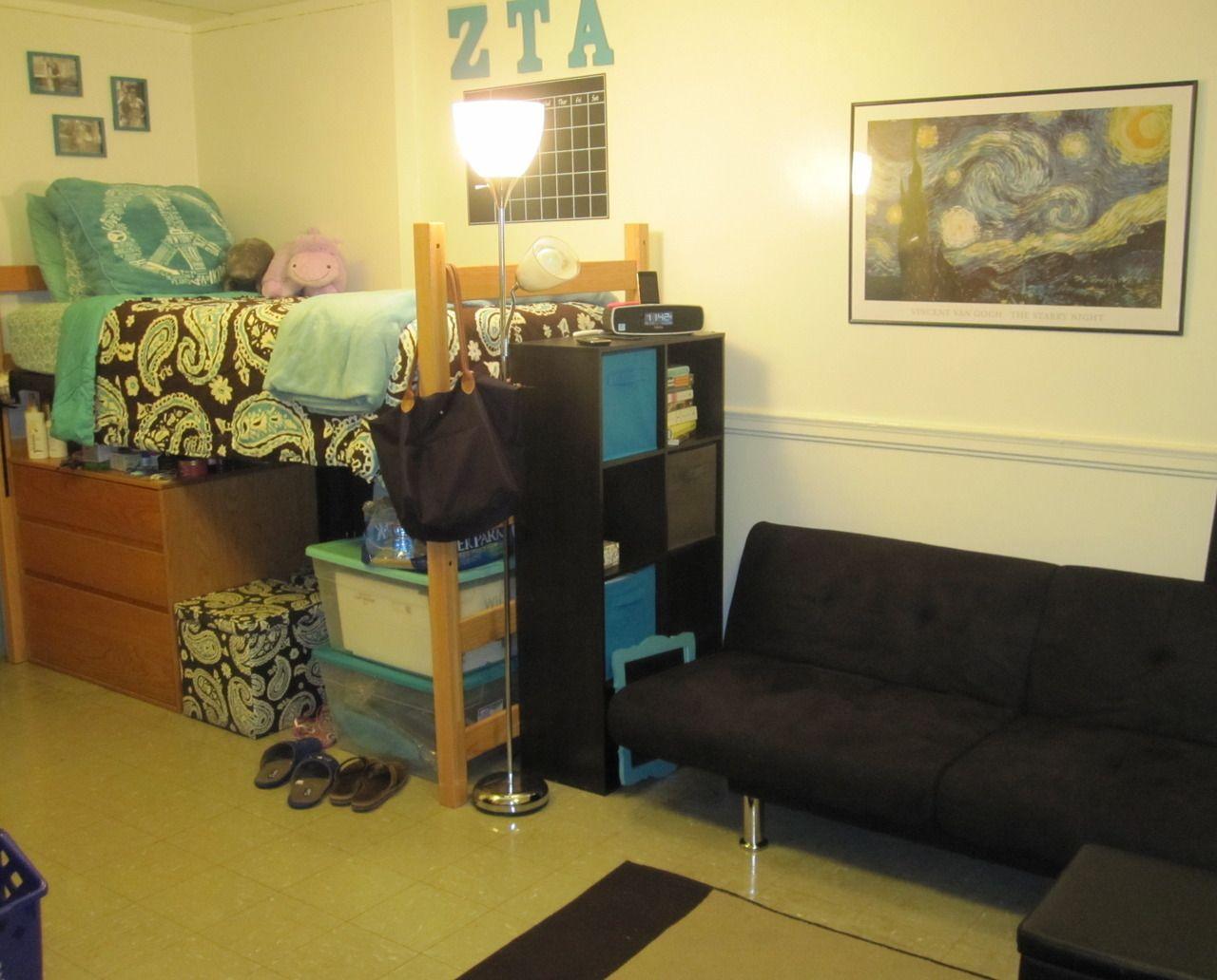 Dorm Rooms U0026 Decor Room Set Up Part 11