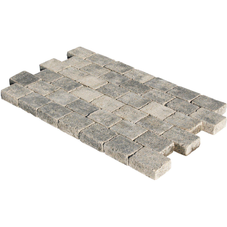 Granit Pflastersteine Obi obi pflastersteine haloring
