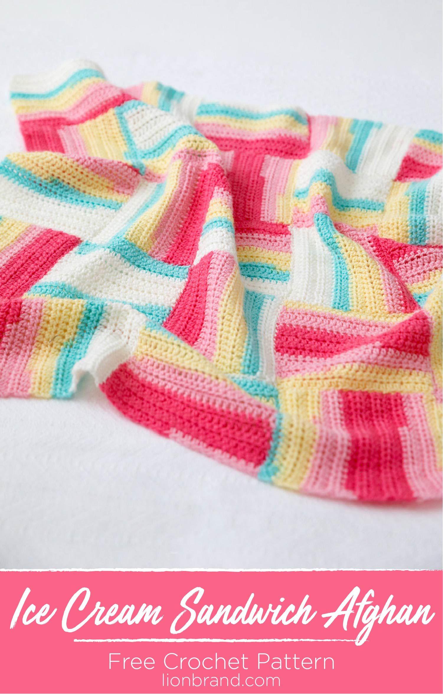 Pin de Leona Milica en Beadspread_Crochet | Pinterest | Manta ...