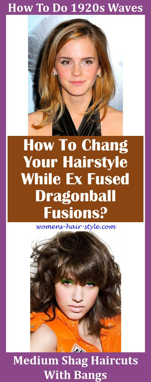 Best Hairstyle For Thick Coarse Wavy Hair Pinterest Popular