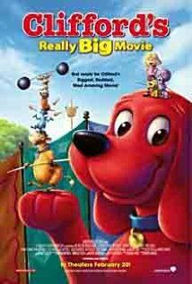 Watch Clifford's Really Big Movie Full-Movie Streaming