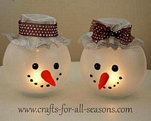 35 Snowman Crafts Ideas For Kids Preschoolers And Adults Homemade To Make Sell Fun Easy Projects Patterns