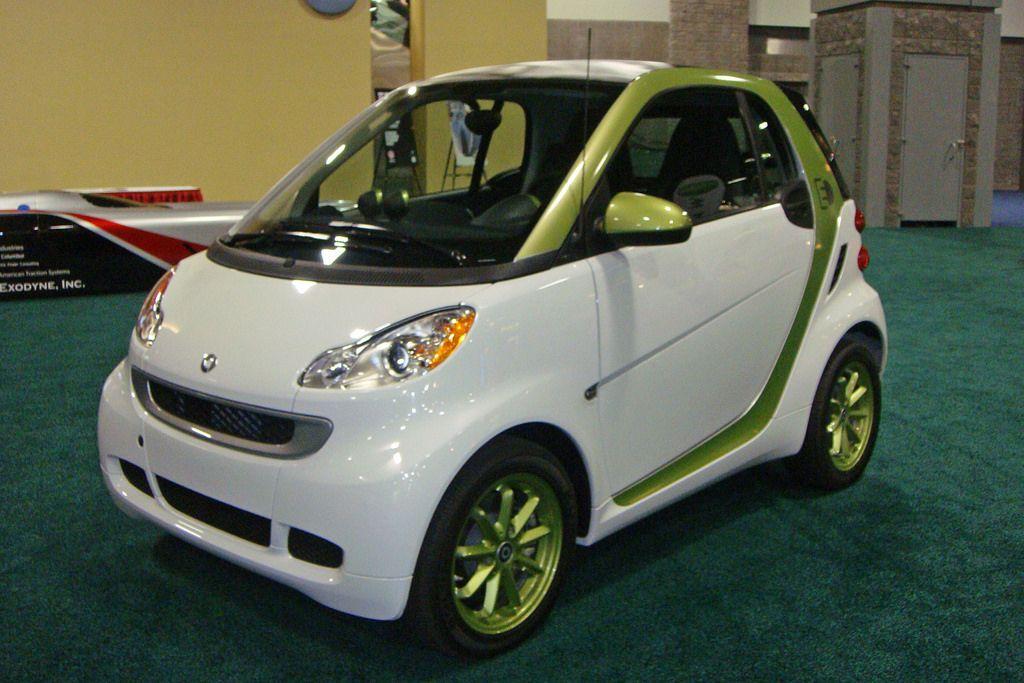 Https Flic Kr P 9exndb Smart Ed Electric Car