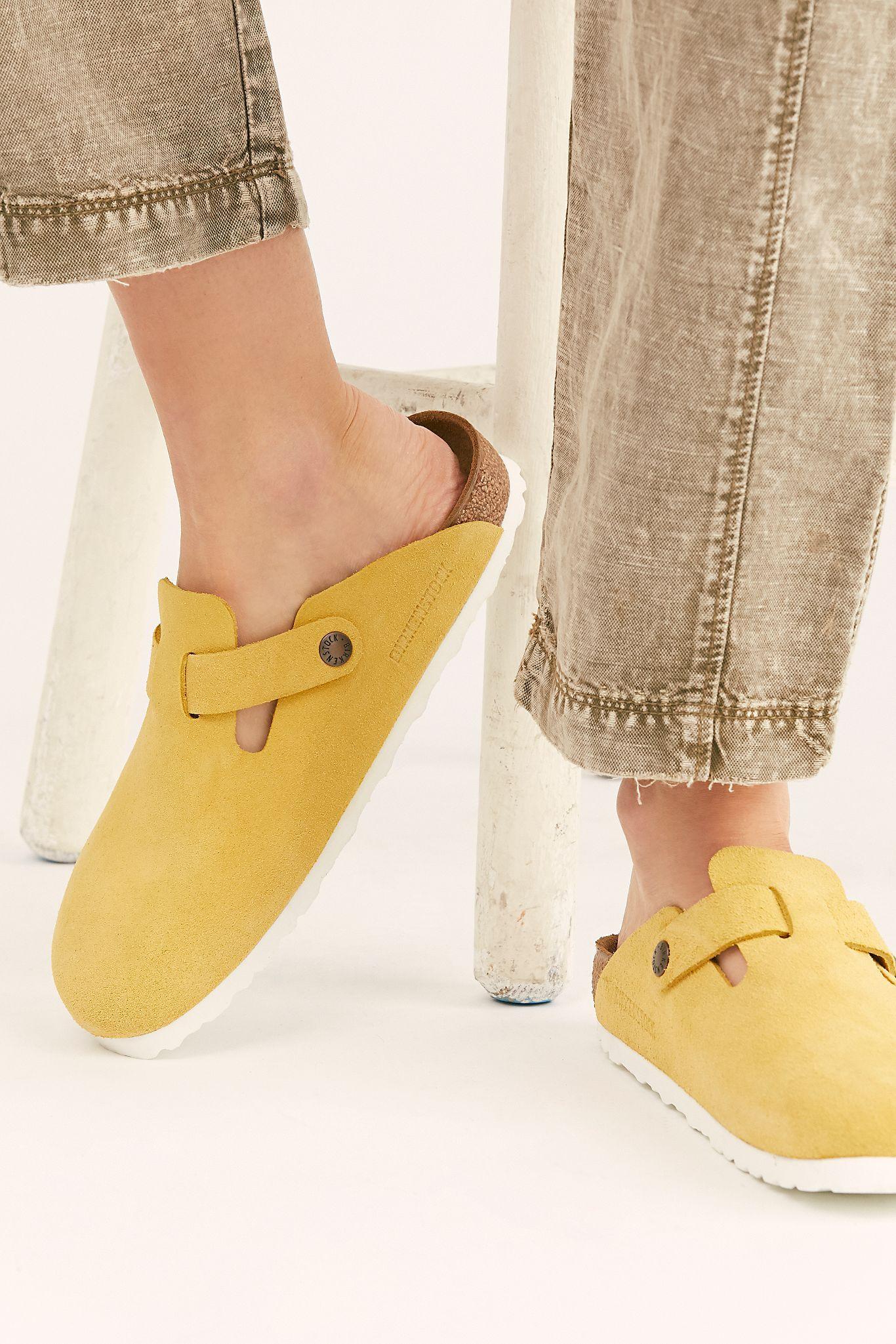 ShoesAll Shoes 243 Boston Birkenstock