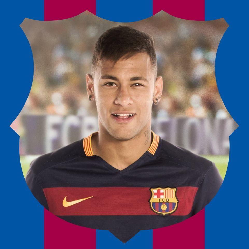 Neymar Da Silva Santos Junior: Neymar, FC Barcelona, Good Soccer Players