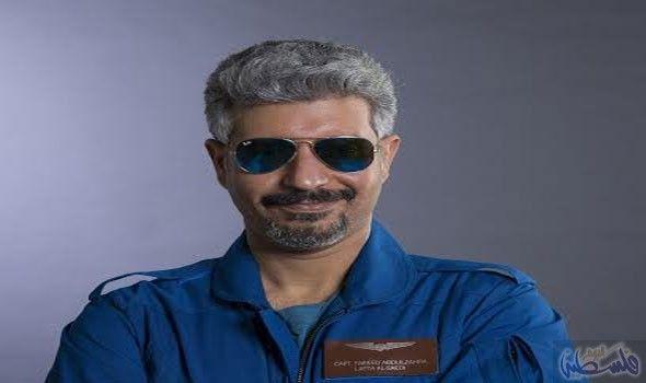 أول رائد فضاء عراقي الكابتن فريد لفتة يستعد لتدشين مغامرته الممي زة