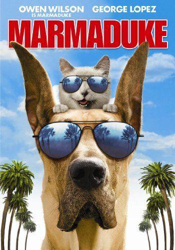 Marmaduke Marmaduke Dog Movies Family Movies