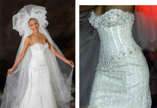 Most Expensive Wedding Dress 12 Million