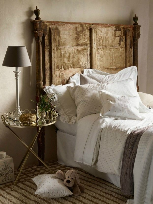 New zara home collection autumn winter 2015 2016 for Zara home bedroom ideas
