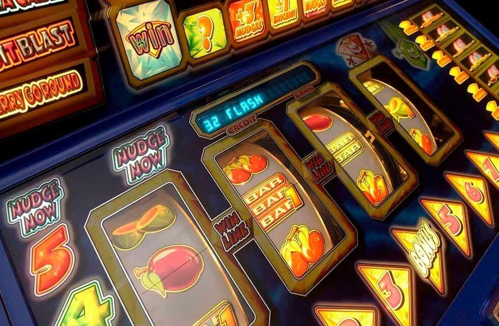 автоматы 3д вулкан казино