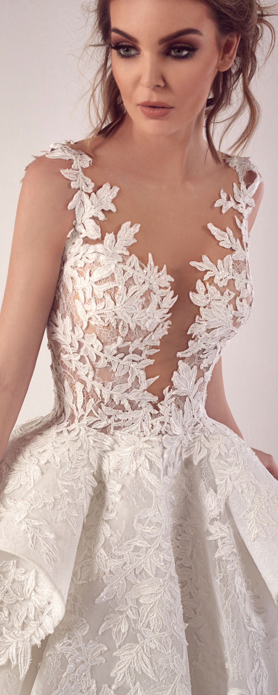 Charbel Zoe Springsummer 2019 Couture (With images