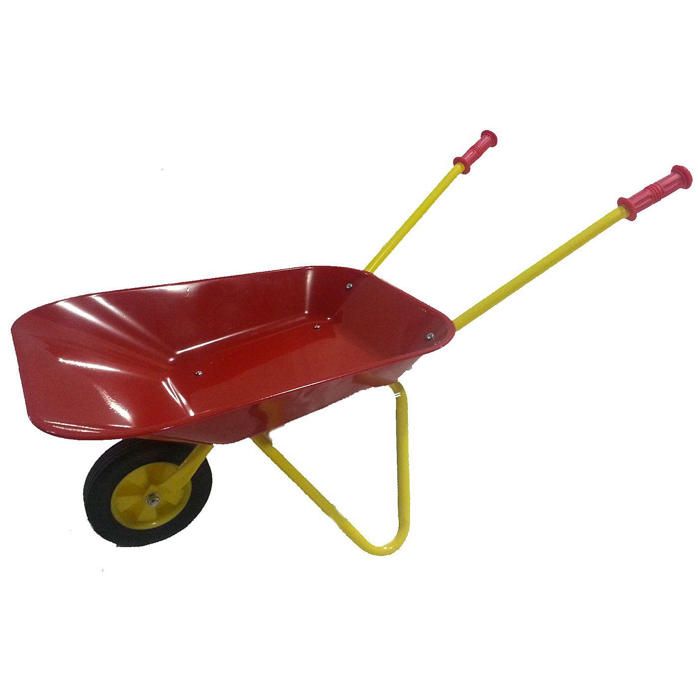George Home Wheelbarrow Kids Gardening Asda Direct With
