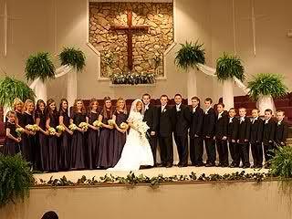 Josh And Anna Duggar Wedding Google Search Duggar Wedding Duggars Wedding