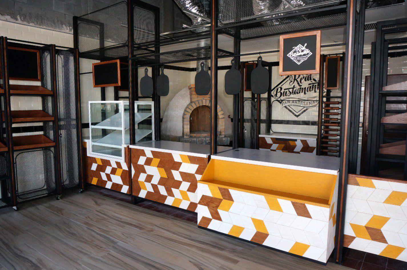 Muebles Para Cafeterias. Elegant Mobiliario Para Hosteleria ...