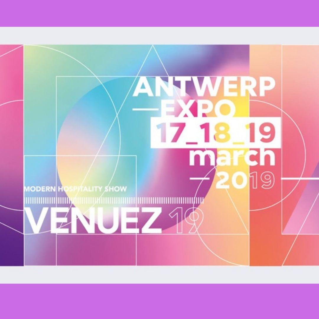 VENUEZ Presenteert De Nieuwste En Meest Innovatieve Trends