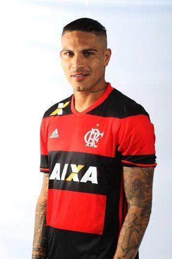 Paolo Guerrero Corinthians Jogadores 2cfc1d4d32e8b
