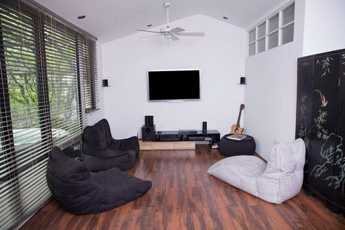 Perfect Suggestions For Creating Loft Lounge Home Decor Styles Entertainment Room Design Entertainment Room
