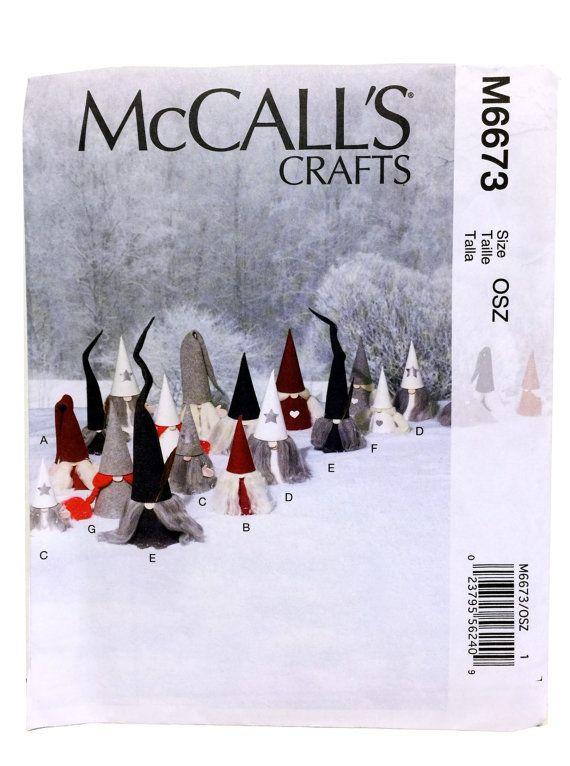 Christmas Gnomes Pattern.Pin By Terri Powell Randolph On Crochet Christmas Gnome