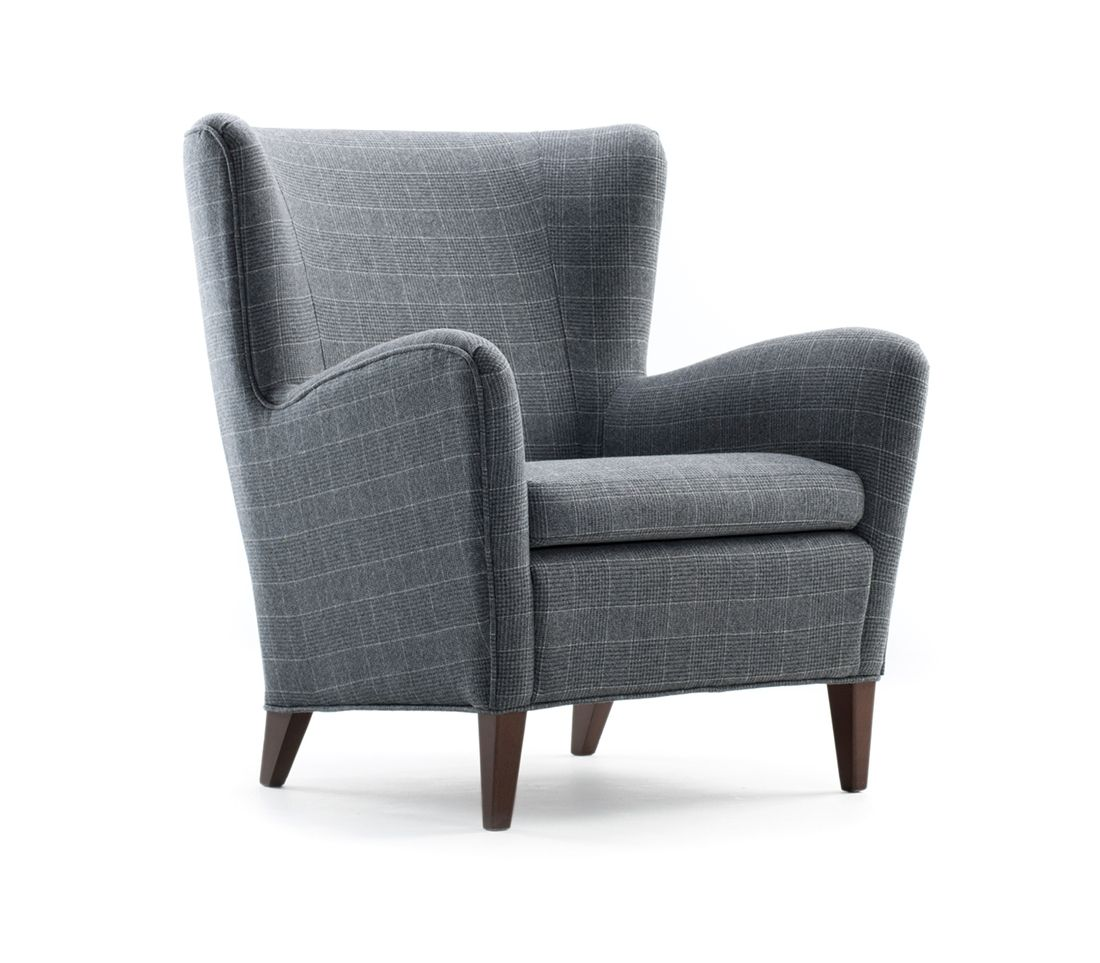 Seville Lounge Chair