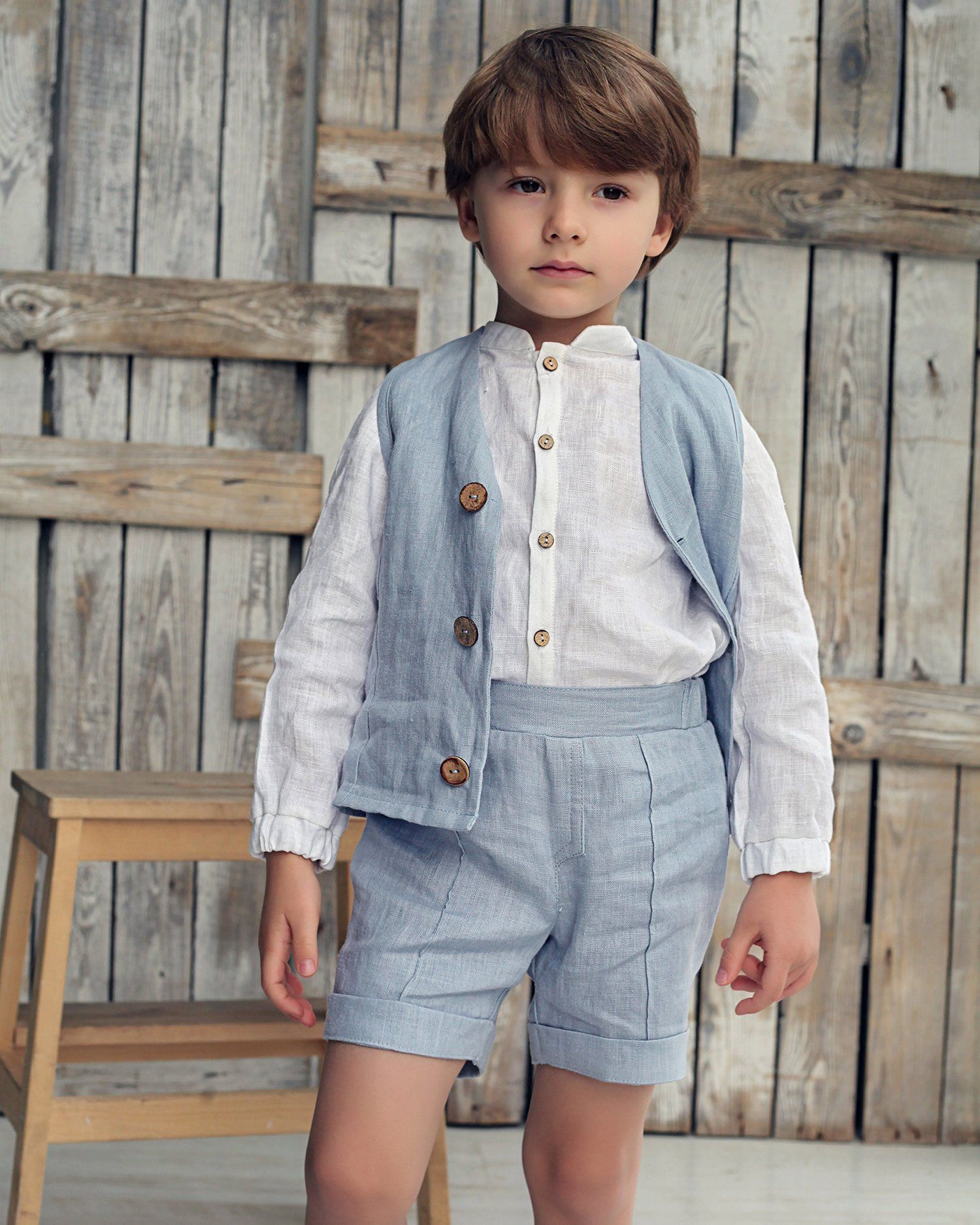 White Linen Boys Dress Shirt Blue Linen Top For Boys Linen Clothes For Kids Linen Boys Outfit Boy Shirt Linen Top White Boy Shirt Boys Linen Shirt Boys Dress Shirts [ 1875 x 1500 Pixel ]