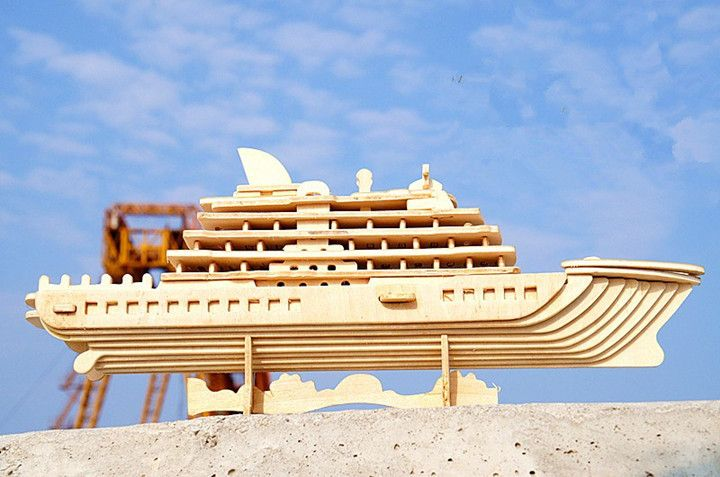 Image Result For Wood Toy Cruise Ship James And The Giant Peach - Toy cruise ship
