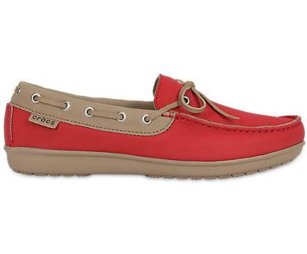 0850e9cd73d4b Crocs Women s Wrap ColorLite™ Loafer