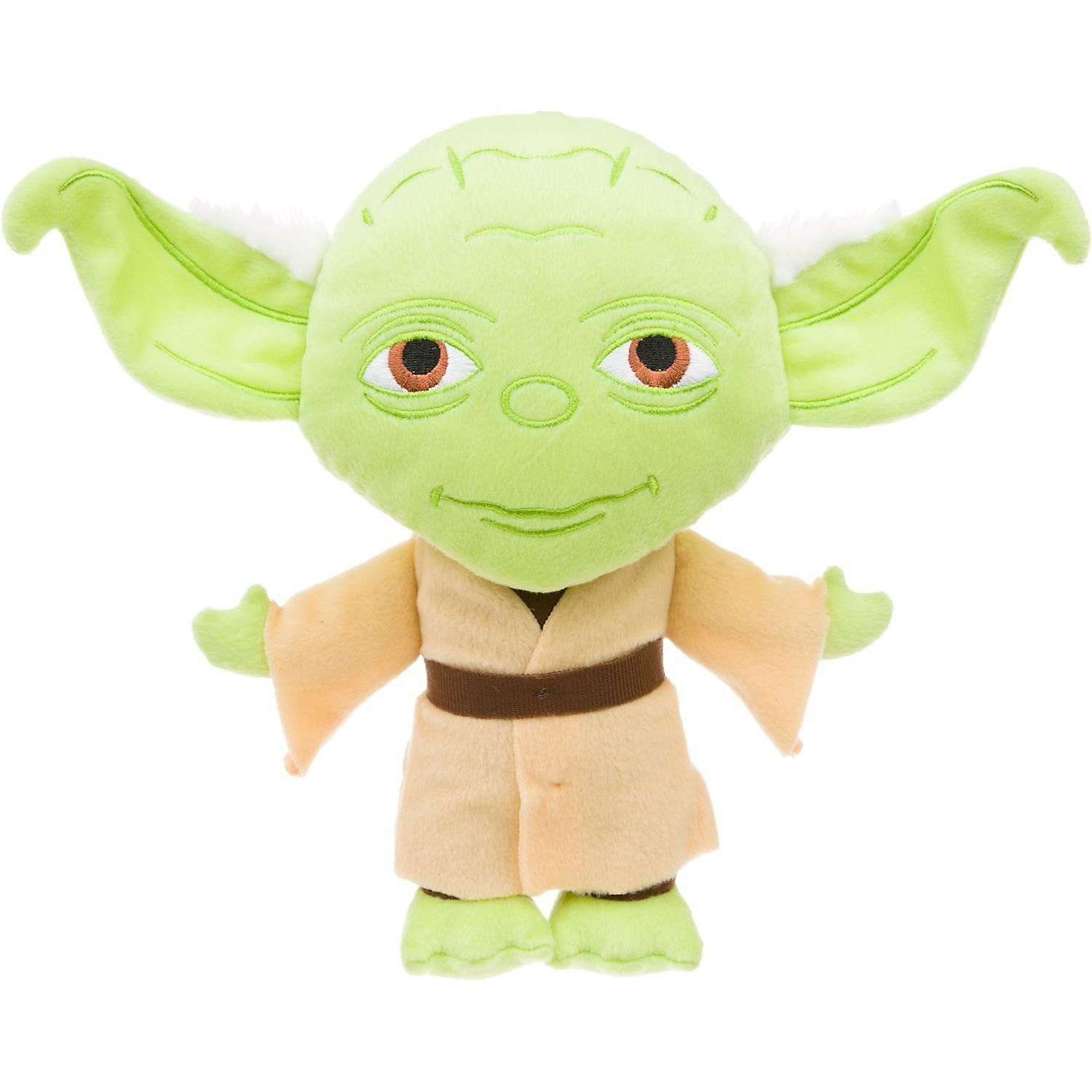 Star Wars Yoda Plush Dog Toy Special Product Just For You See