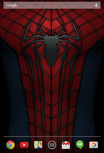 Amazing Spider Man 2 Live Wp Live Wallpaper Live Wallpapers
