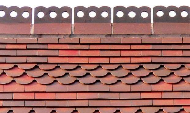 Decorative Roof Tiles What Are The Most Important Things Of Professional Restoration