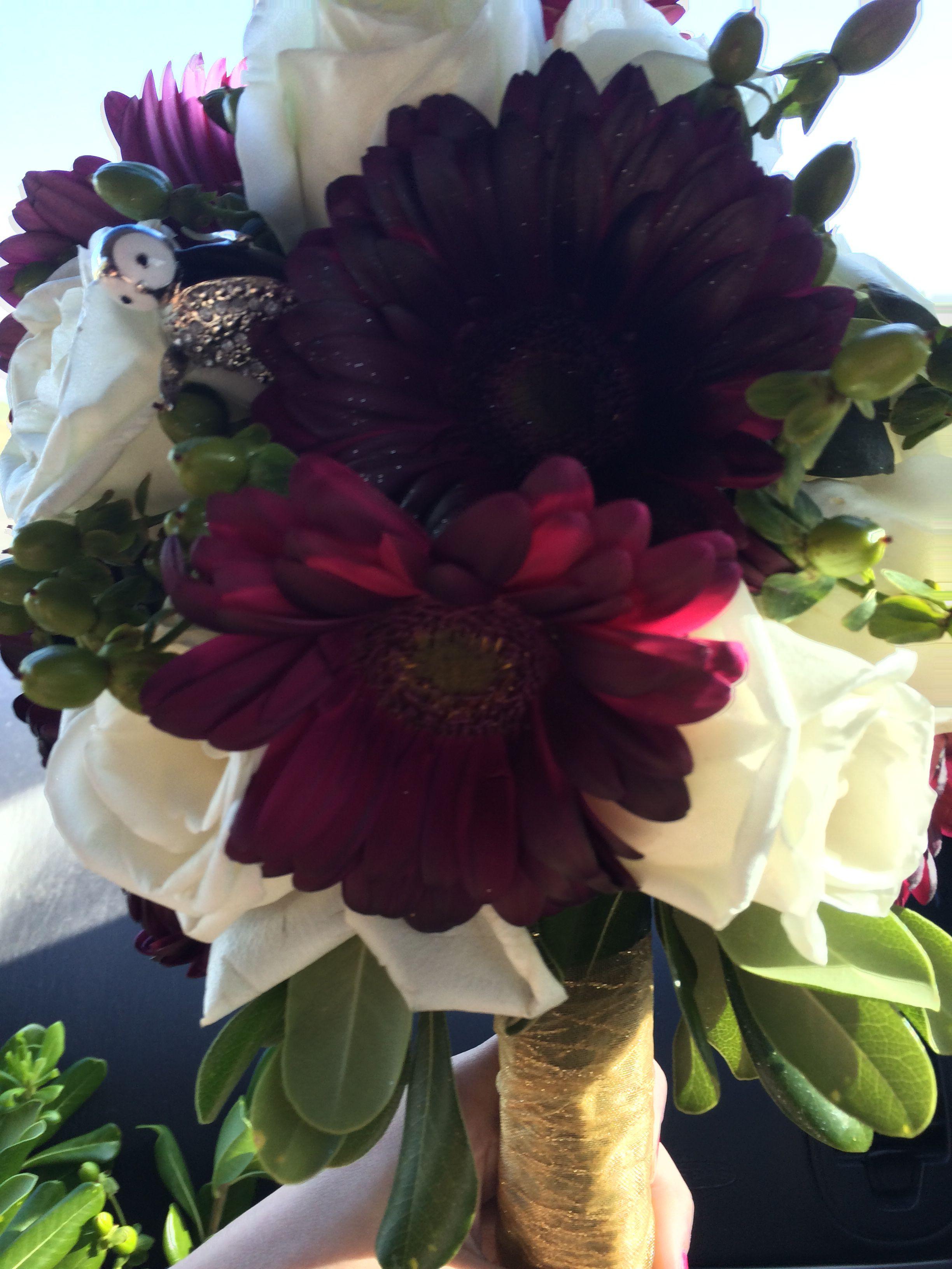 Bridal bouquet  Flowers by Bri