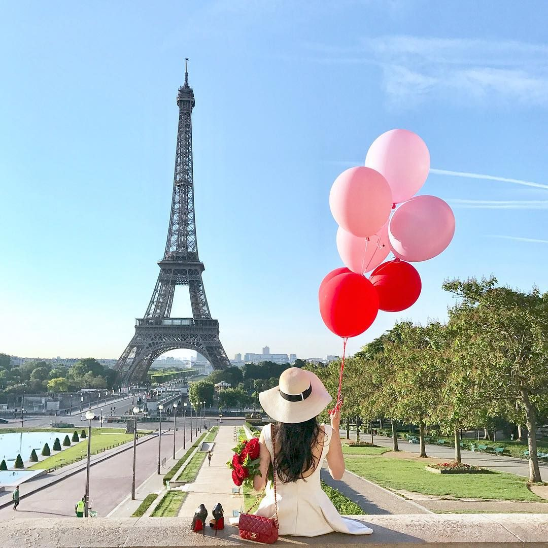 Image result for eiffel tower instagram