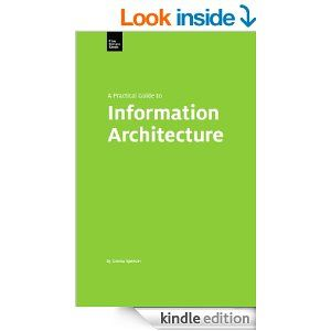 A practical guide to information architecture kindle edition donna a practical guide to information architecture kindle edition donna spencer http fandeluxe Image collections