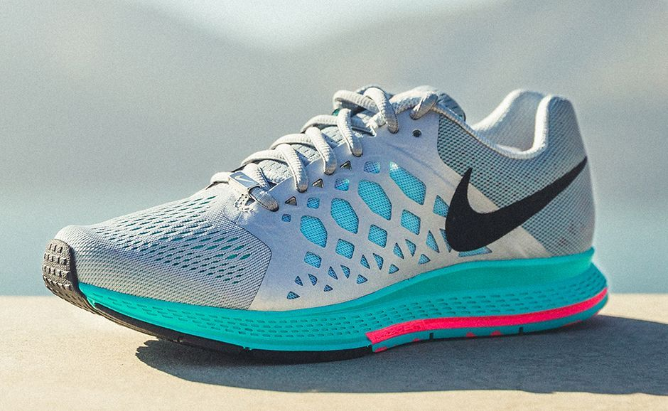 Nike-Zoom-Pegasus-31-We-Run-SF. Reflect Silver