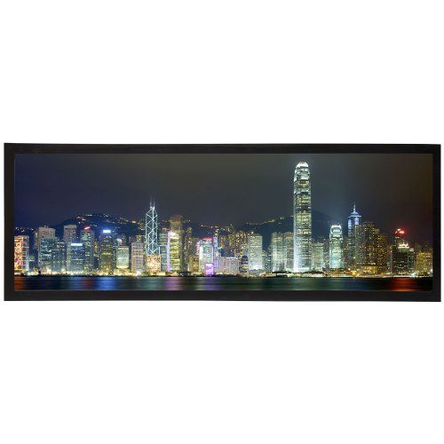 Black Panoramic Picture Frame 24 X 8 Neil Enterprises Https Www Amazon Com Dp B01egosxl Panoramic Picture Frames Panoramic Pictures Fall Picture Frame