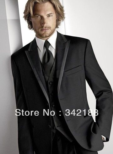 Country Western Formal Wear Men's | cheap western italian New Men Wedding/Prom Clothing Groom Tuxedos ...