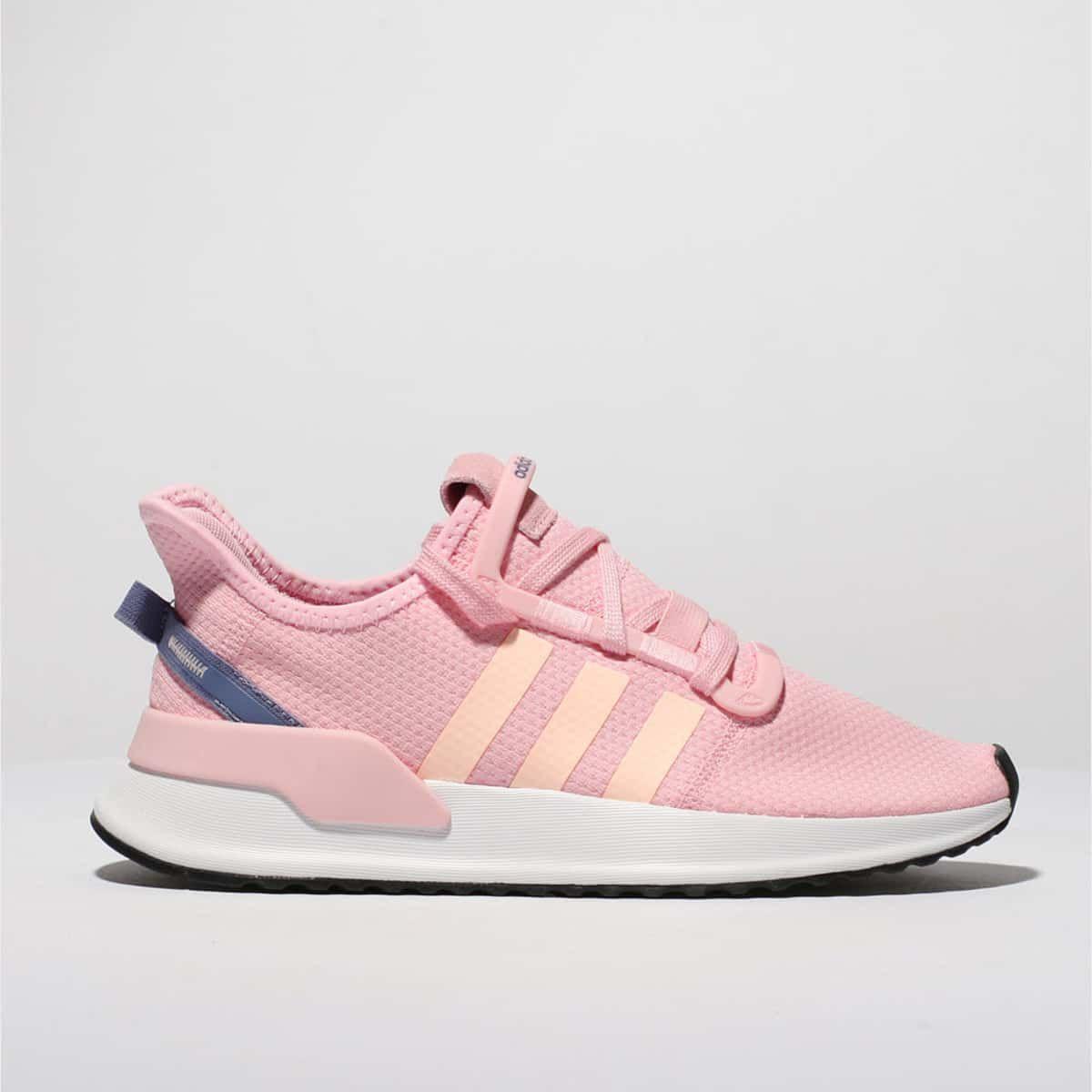 pink adidas ladies trainers off 67% - www.usushimd.com