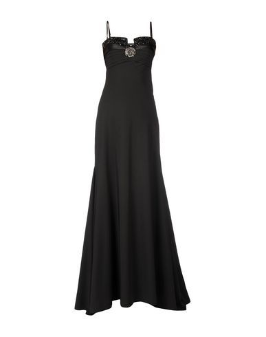 Allure Vestito Lungo Donna.  Acquista su YOOX: per te i migliori brand della moda e del design, consegna in 48h e pagamento sicuro.