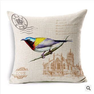2015 car cushion covers decorative throw pillows decorate pillow cover cushions home decor decoration coussin cartoon 132