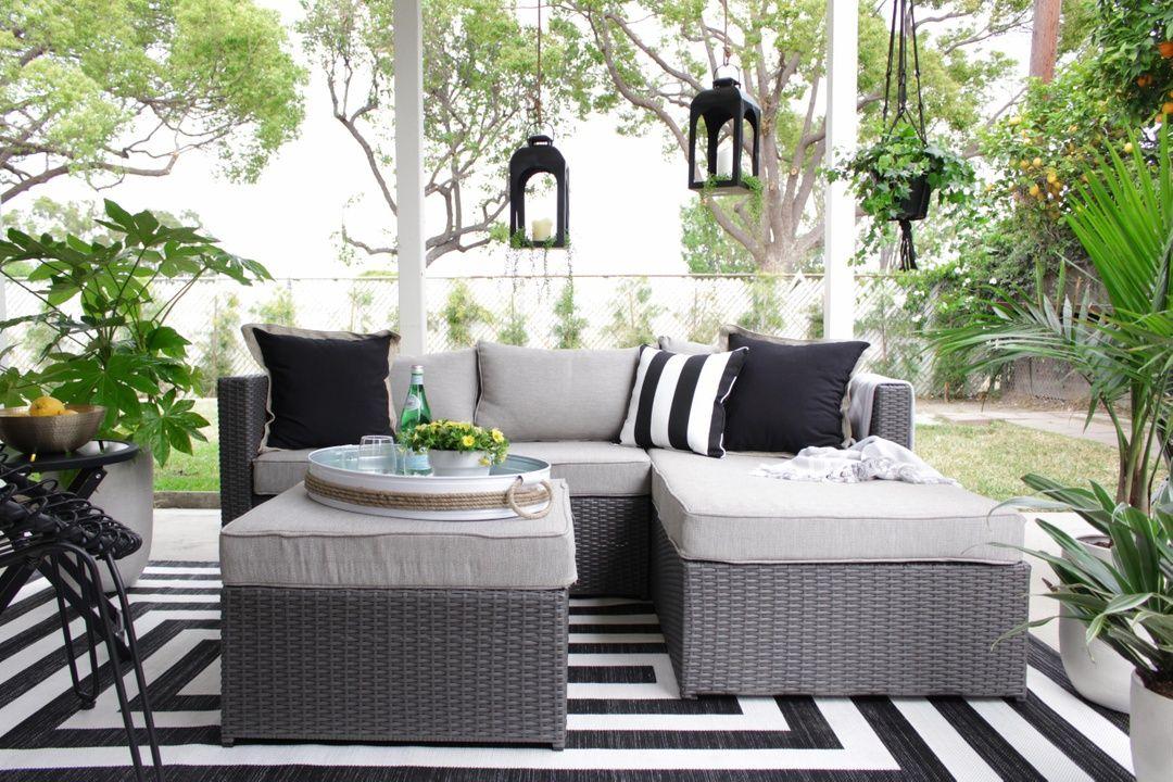 Outdoor Inspiration Gray Patio Furniture Patio Furniture Pillows Patio Furniture Sets