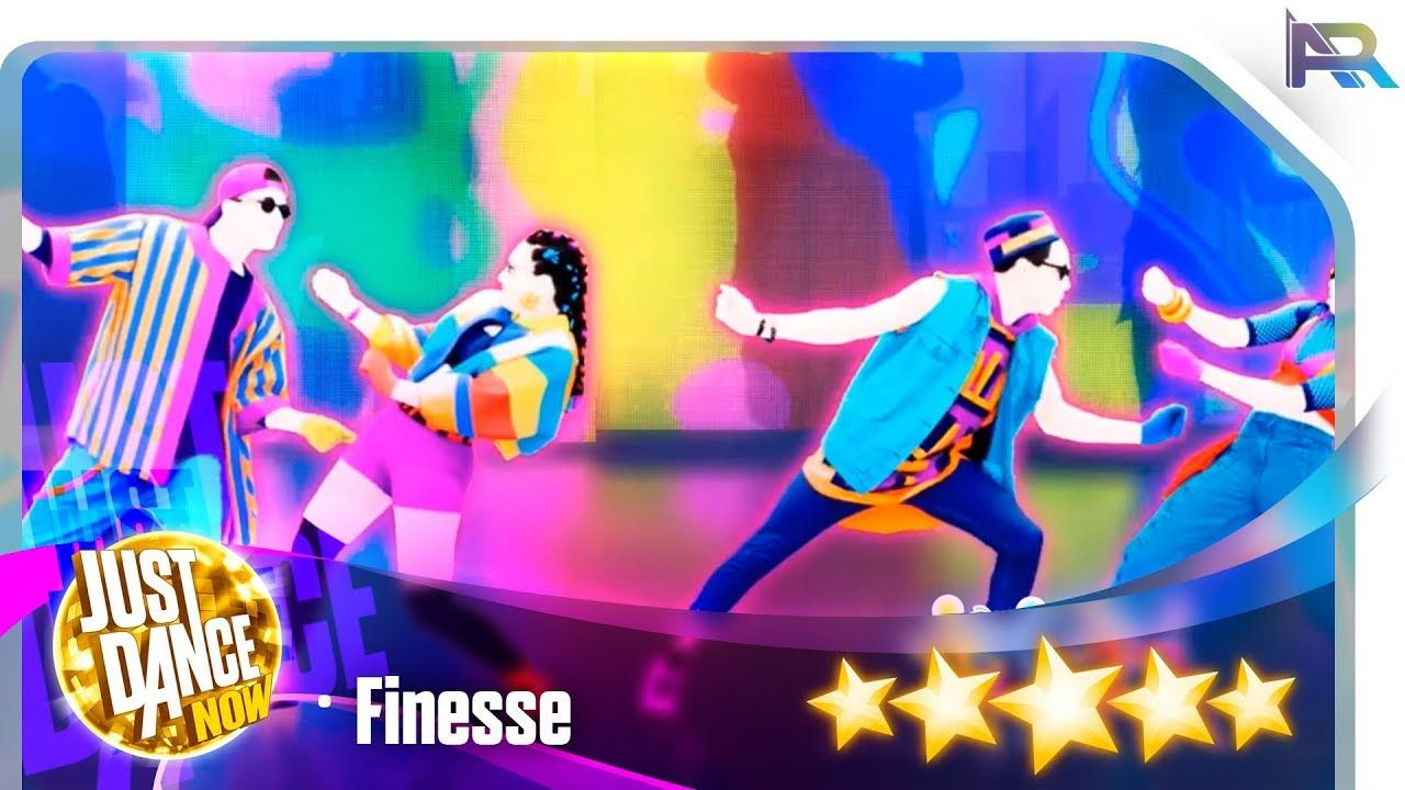 Just Dance Now - Finesse | Hip Hop and dance