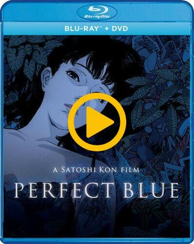 $19.74 | 26% OFF | was $26.99 | Perfect Blue  2 Pack, Subtitled, Widescreen #bluray